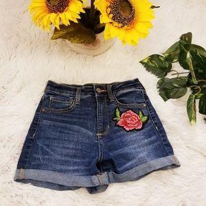Arizona jeans hot short size 0